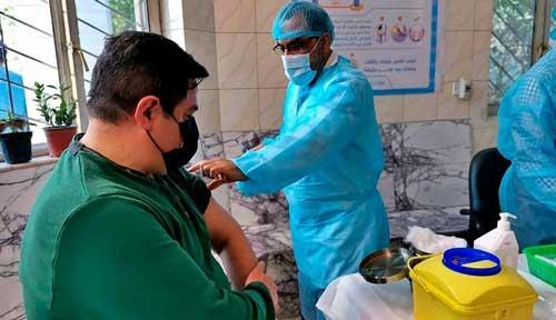 مقصد شهروندان ایرانی برای تزریق واکسن فایزر