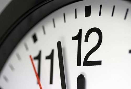 طرح مجلس برای منتفیکردن جابهجایی ساعتها
