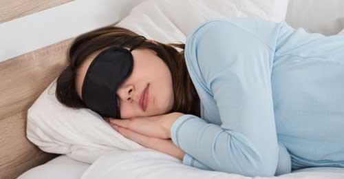 خواب کافی داشته باشید تا مغزتان منفجر نشود!