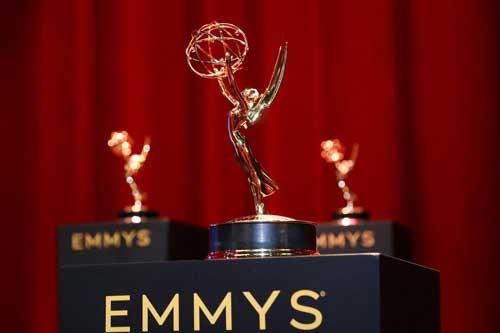 برندگان جوایز امی معرفی شدند