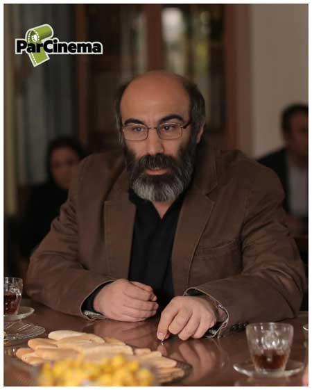 اولین تصویر از محسن تنابنده در «قهرمان» فرهادی