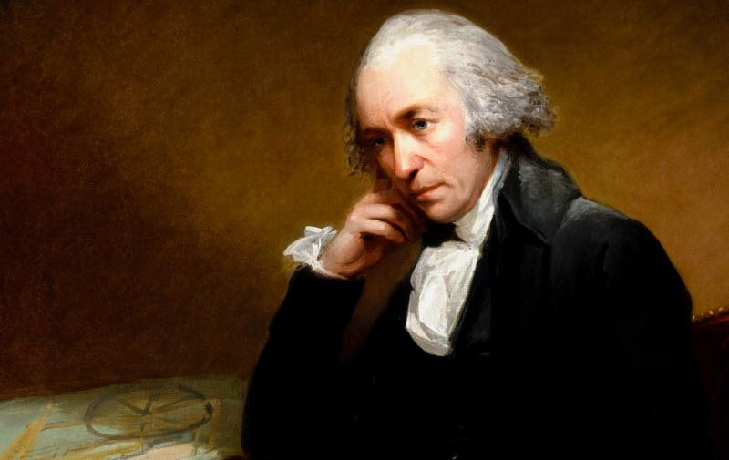 پدر انقلاب صنعتی کیست؟