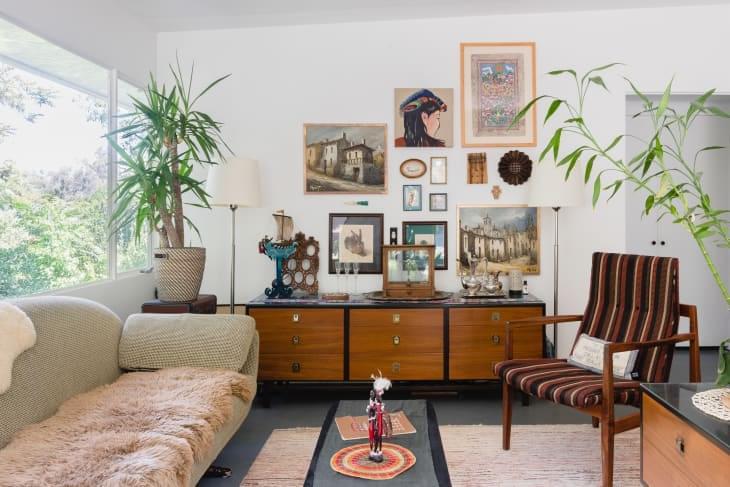 رایج ترین سبک های هنری در دکوراسیون خانه