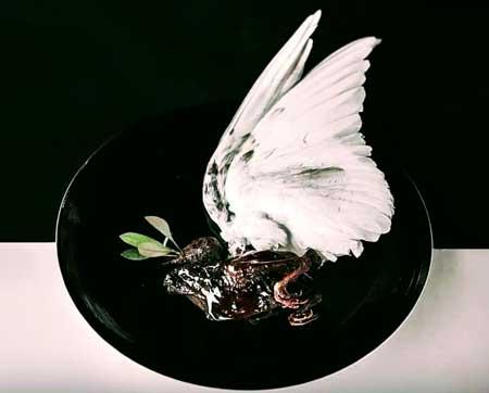 نسلکشی در منوی رستورانها؛ بفرما گوشت شکار!