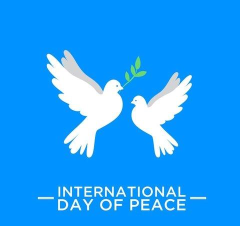 روز جهانی صلح ۲۰۲۱؛ تلاشی برای مقابله با کرونا