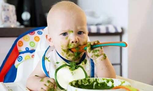 وجود حجم بالایی از میکروپلاستیکها در بدن نوزاد