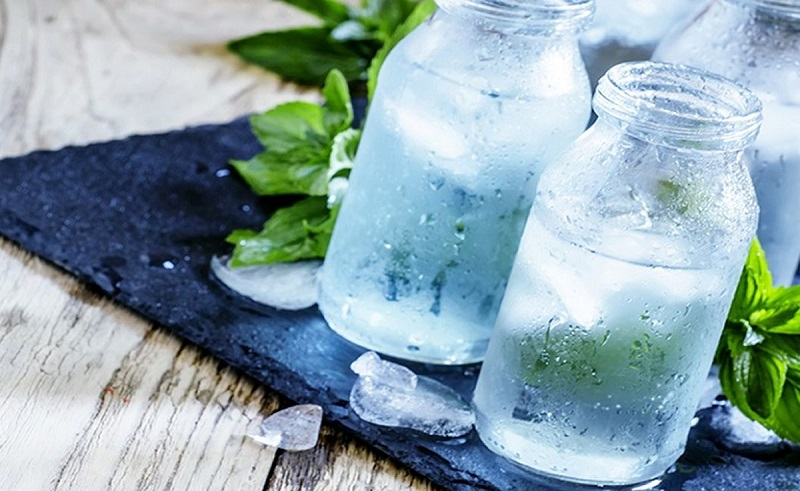 آب یخ این آسیبها را به بدن میرساند