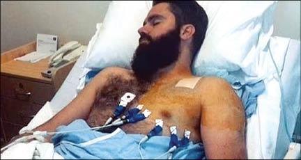 ۲۰۰ بار مرگ به دلیل بیماری نادر قلبی