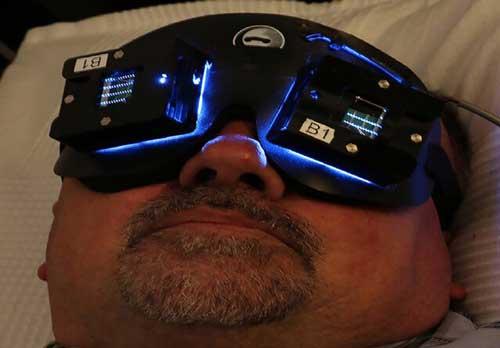 وقتی نور آلزایمر را درمان میکند