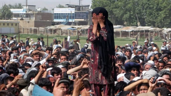 ماجرای یک عکس قدیمی در مورد افغانستان