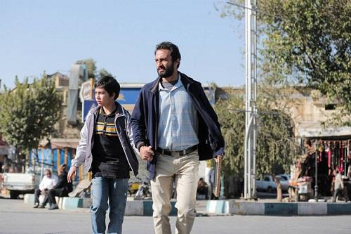 فیلم اصغر فرهادی آبان ماه به سینماها میآید