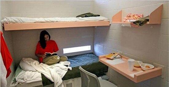 لاکچری ترین زندان های جهان را بشناسید