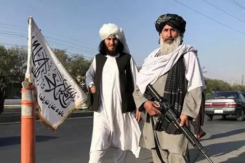 قوانین جدید طالبان درباره موسیقی و ریش