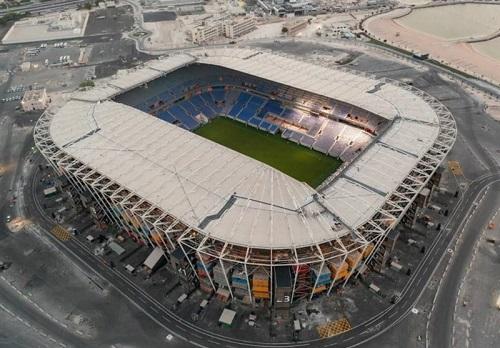 استادیومی که بعد از جام جهانی ناپدید میشود
