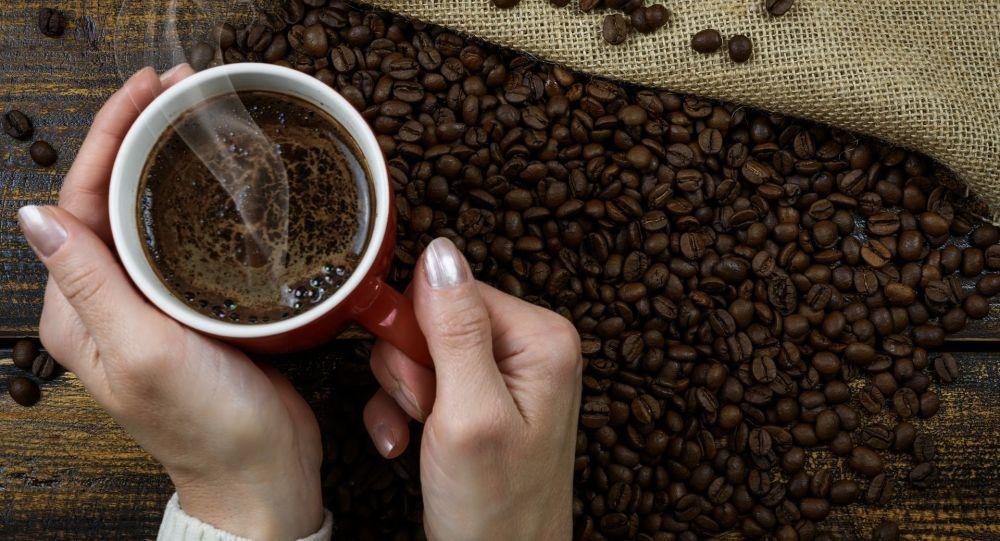 ارتباط مصرف کافئین و کمبود ویتامین D