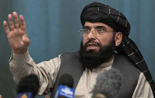 نماینده طالبان در سازمان ملل معرفی شد