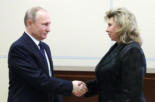 تاتیانا موسکالکوا