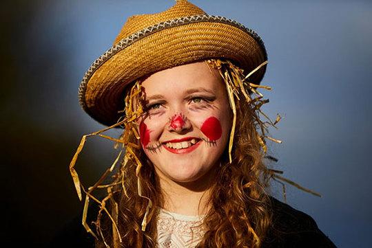 جشنواره مترسک ها در انگلیس
