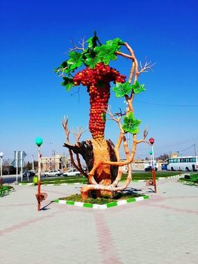 میدان انگور