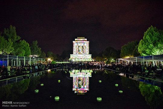 جشن ملی «فردوسی» +عکس