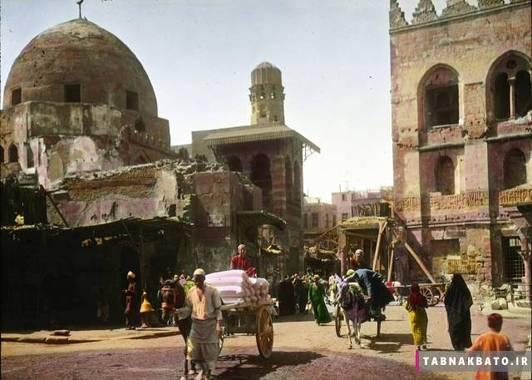 قاهره ، مصر – 1910