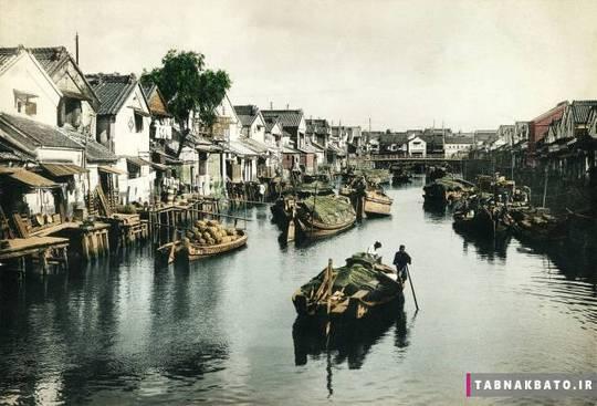 توکيو ، ژاپن – 1880