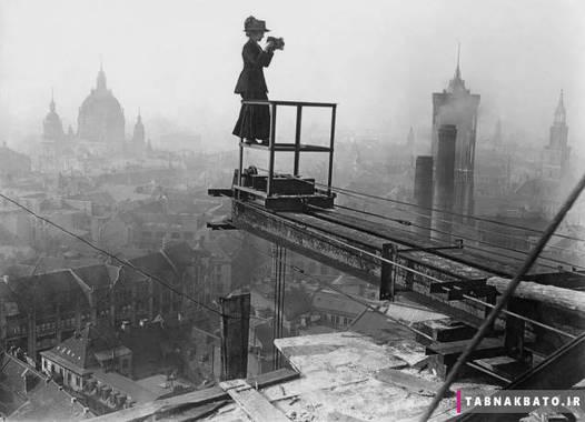 برلين، آلمان – 1910