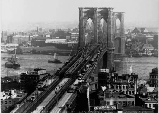شهر نیویورک– 1900