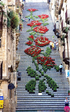 سیسیل،ایتالیا