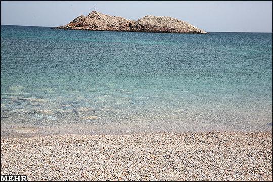 معامله جزیره ابوموسی عکس های جزیره ابوموسی زندگی در جزیره ابوموسی تاریخچه جزیره ابوموسی بهترین مناطق گردشگری Abu Musa