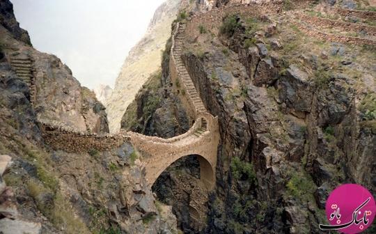 پل شهاره ـ یمن