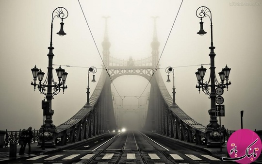 پل آزادی ـ مجارستان