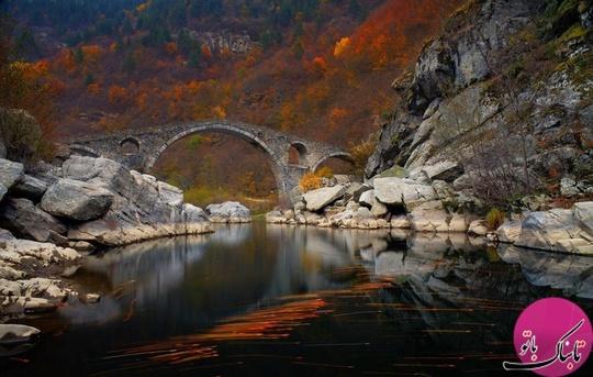 پل شیطان ـ بلغارستان