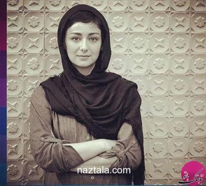 ویدا جوان، بازیگر خوش آتیه سینمای ایران
