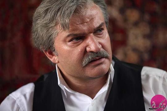 مهدی سلطانی، هنرمند سرشناس کشور