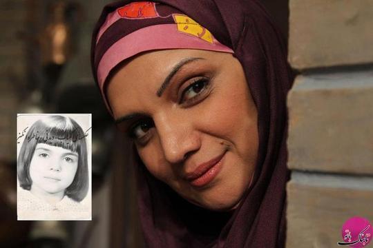 الهام پاوه نژاد، هنرمند سرشناس کشور