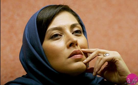 مهتاب کرامتی، هنرپیشه سرشناس کشور