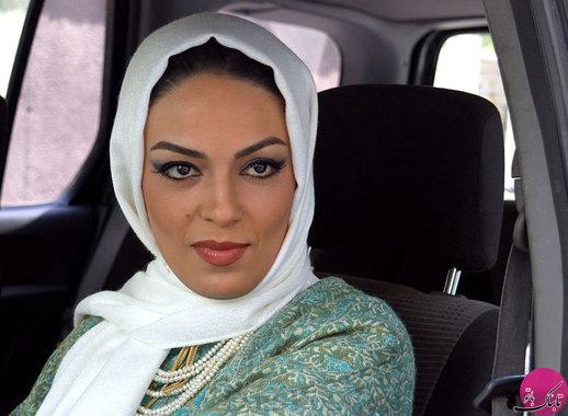 سارا خوئینی ها، بازیگر سرشناس کشور