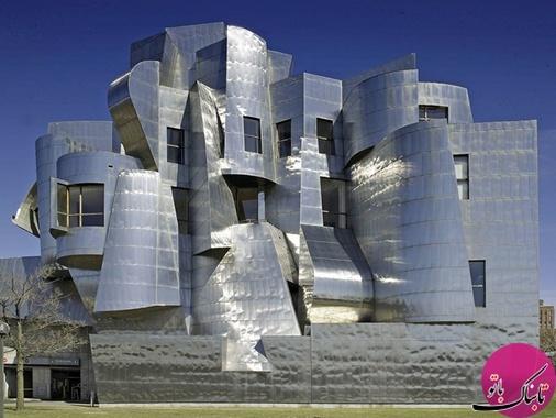 موزه هنری،  مینیاپولیس، مینه سوتا، آمریکا