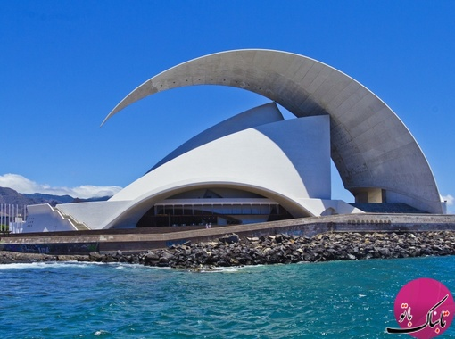 . سالن موسیقی و تئاتر، اسپانیا