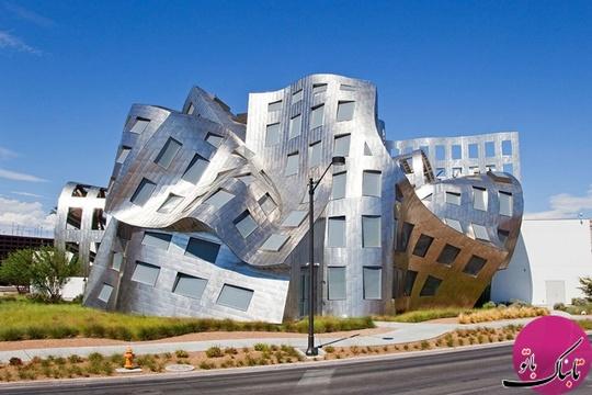 مرکز  درمان بیماری های مغز و اعصاب Lou Ruvo،  آمریکا