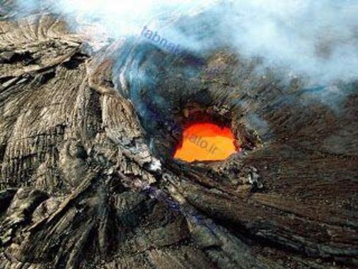 پارک ملی آتشفشان های هاوایی