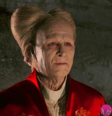 گری اُلدمن  Bram Stoker's Dracula