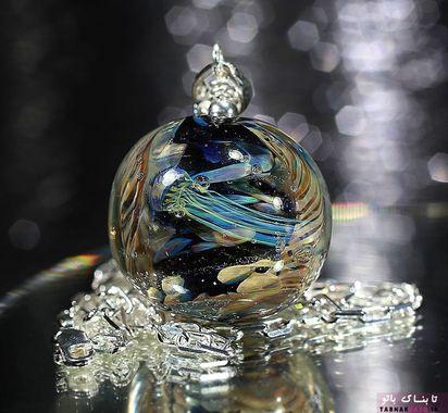 جواهرات کیهانی فوق العاده دیدنی از مارینا برولاوا