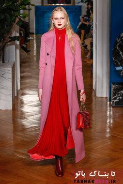 لباس های شیک و مجلسی زنانه 2017 والنتینو (Valentino)