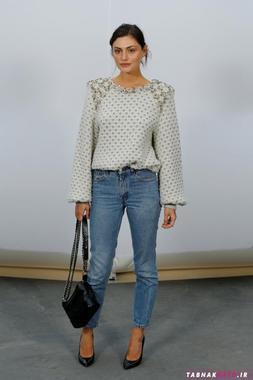 فیبی تانکین (Phoebe Tonkin) مدل و بازیگر زن استرالیایی