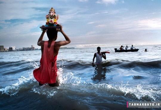 تصاویر جالب از سرزمین هزار ملت