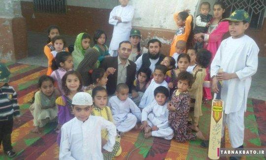 جان محمد، پزشک پا تانی، از سه همسرش ۳۵ فرزند دارد، او میخواهد با گرفتن چهارمین زن تعداد فرزندانش را به صد برساند، او معتقد است اگر تعداد فرزندانش زیاد باشند به بهشت خواهد رفت. او ۱۴ پسر و ۲۱ دختر دارد.