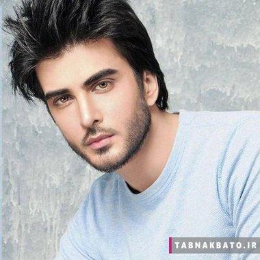عِمران عباس نقوی، هن یشه و مدل اهل لاهور پا تان است، او سالهای متمادی عنوان جذابترین مرد سال را از آن خود کرده است