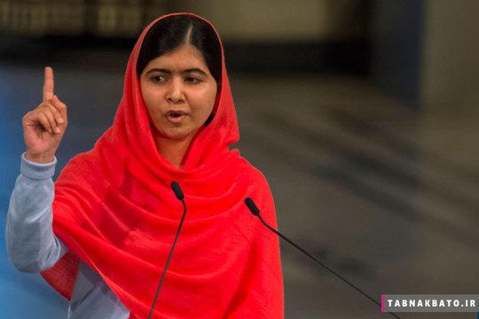 ملاله یوسف زی، متولد ۱۹۹۷ میلادی، دختر نوجوانی که در دفاع از حق آموزش توسط مورد حمله قرار گرفت. او در سال ۲۰۱۲ توسط گروه و در راه بازگشت از مدرسه ترور نافرجام شد و در سال ۲۰۱۴ میلادی برنده جایزه صلح نوبل گردید. او می خواهد «بی نظیر» باشد